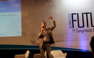 Marketing para Provedores – Palestra no Future ISP